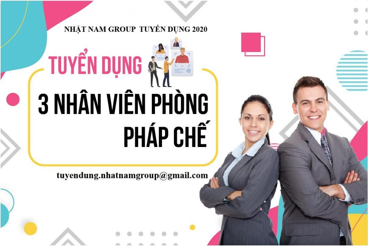Nhat Nam Group Nv Phap Che